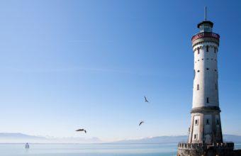 Lighthouse Wallpaper 30 4200x2800 340x220
