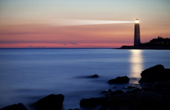 Lighthouse Wallpaper 39 4200x2800 340x220