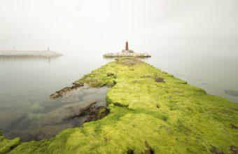 Lighthouse Wallpaper 52 2048x1282 340x220