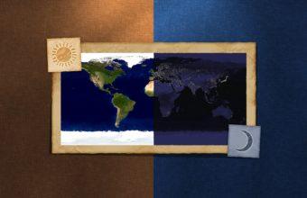 Map Wallpaper 02 2560x1600 340x220