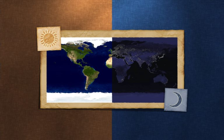 Map Wallpaper 02 2560x1600 768x480