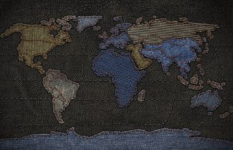 Map Wallpaper 05 1920x1200 340x220