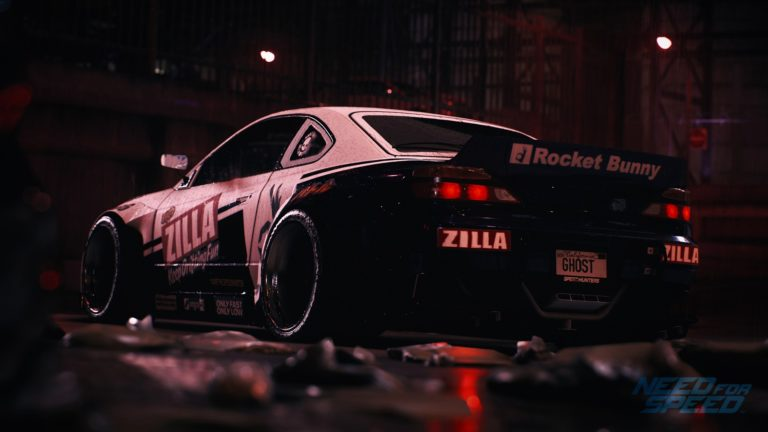Need For Speed Background 25 1920x1080 768x432