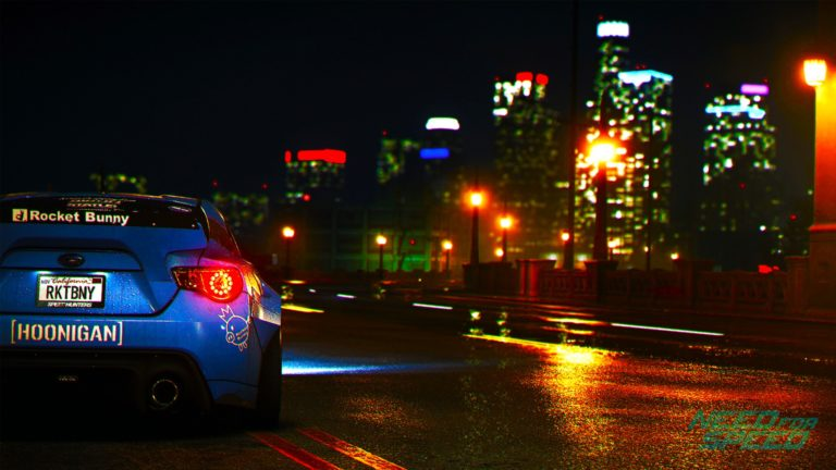Need For Speed Background 26 1920x1080 768x432