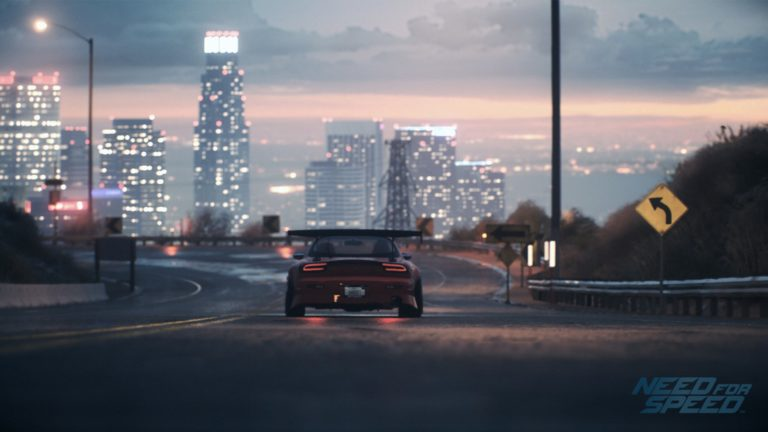 Need For Speed Background 35 1920x1080 768x432