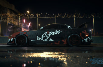 Need For Speed Background 36 1920x1080 340x220