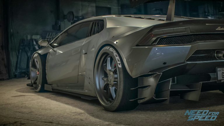 Need For Speed Background 37 1920x1080 768x432