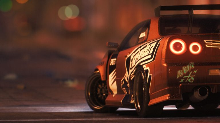 Need For Speed Background 39 1920x1080 768x432