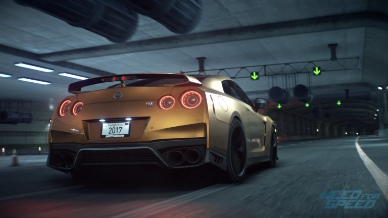 Need For Speed Background 40 1920x1080 768x432