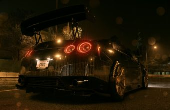 Need For Speed Background 45 1920x1080 340x220