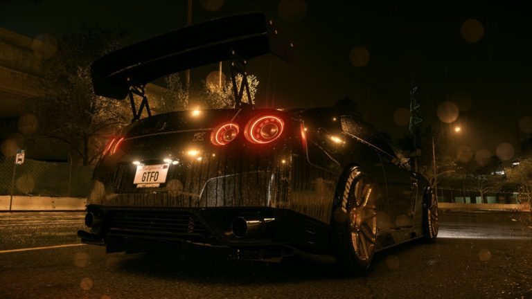 Need For Speed Background 45 1920x1080 768x432