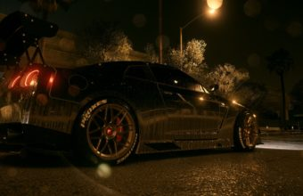 Need For Speed Background 46 1920x1080 340x220