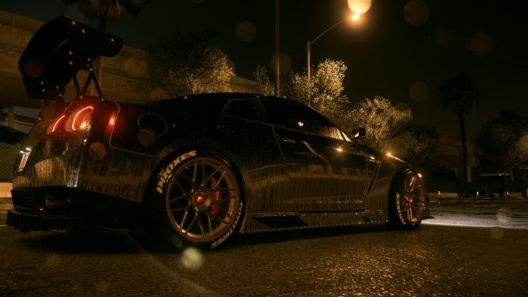 Need For Speed Background 46 1920x1080 768x432