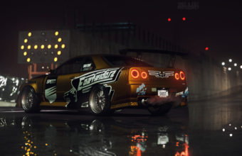 Need For Speed Background 48 1920x1080 340x220