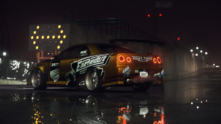 Need For Speed Background 48 1920x1080 768x432