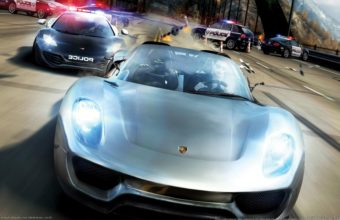 Need For Speed Wallpaper 04 2560x1600 340x220