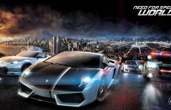 Need For Speed Wallpaper 042 1920x1080 340x220