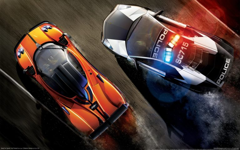 Need For Speed Wallpaper 05 2560x1600 768x480