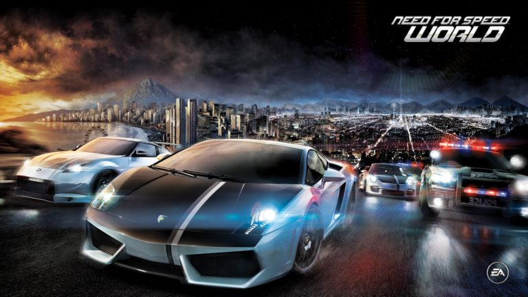 Need For Speed Wallpaper 06 1920x1080 768x432