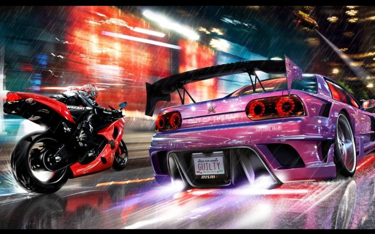 Need For Speed Wallpaper 07 1920x1200 768x480