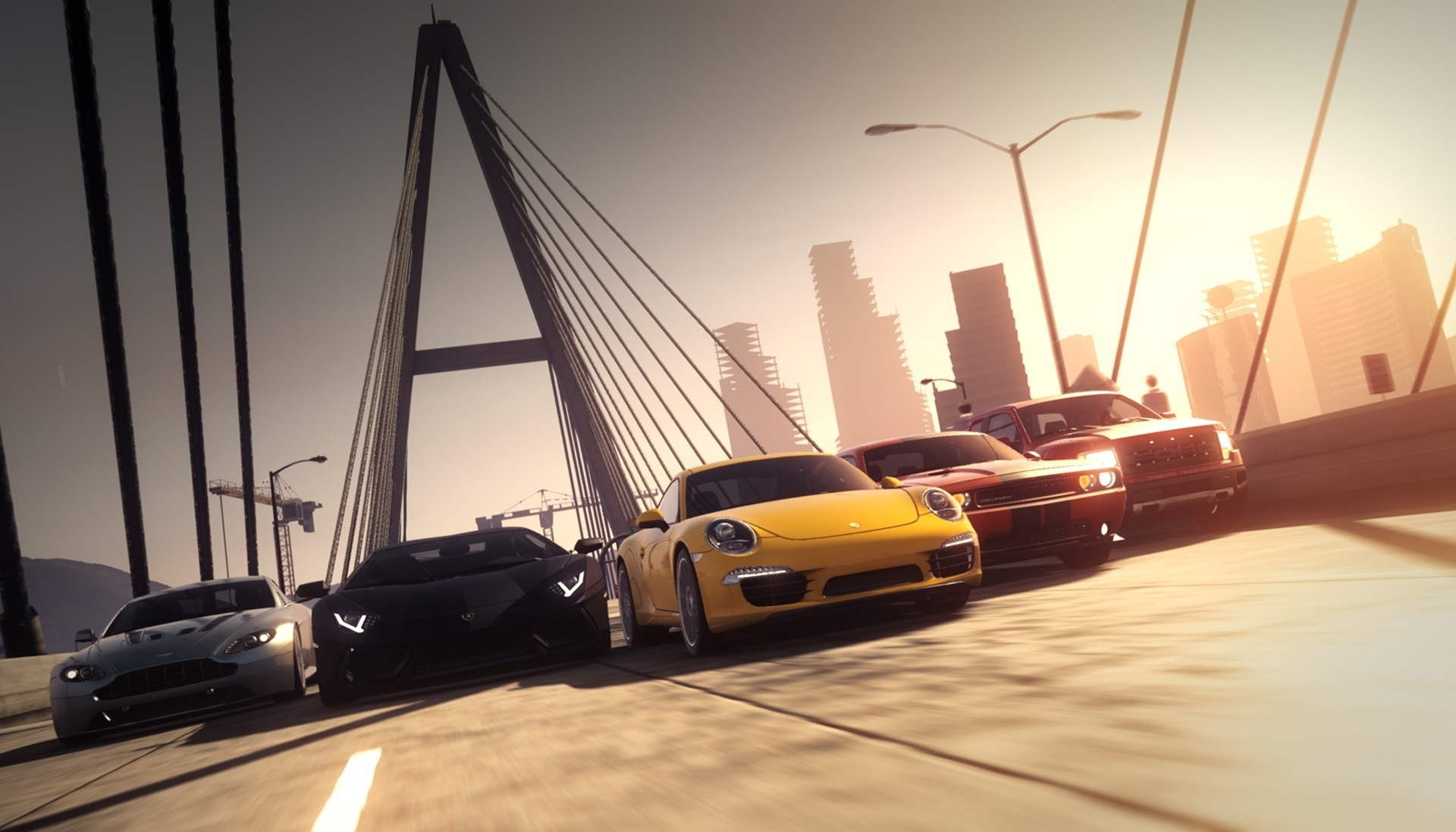 Need For Speed Wallpaper 14 1920x1097