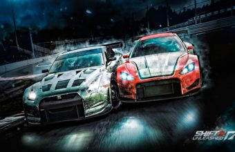 Need For Speed Wallpaper 23 1280x800 340x220