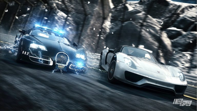 Need For Speed Wallpaper 24 1920x1080 768x432