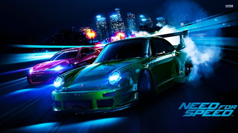 Need For Speed Wallpaper 28 1920x1080 768x432