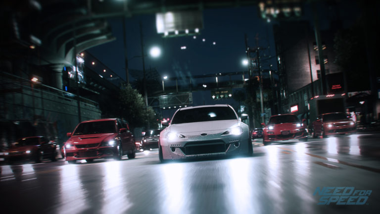 Need For Speed Wallpaper 30 1920x1080 768x432
