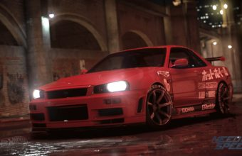 Need For Speed Wallpaper 31 1920x1080 340x220