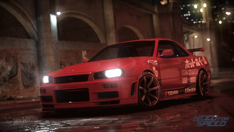 Need For Speed Wallpaper 31 1920x1080 768x432