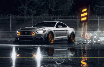 Need For Speed Wallpaper 36 1920x1080 340x220