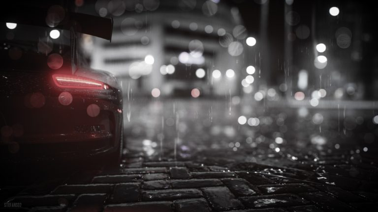 Need For Speed Wallpaper 39 4096x2304 768x432