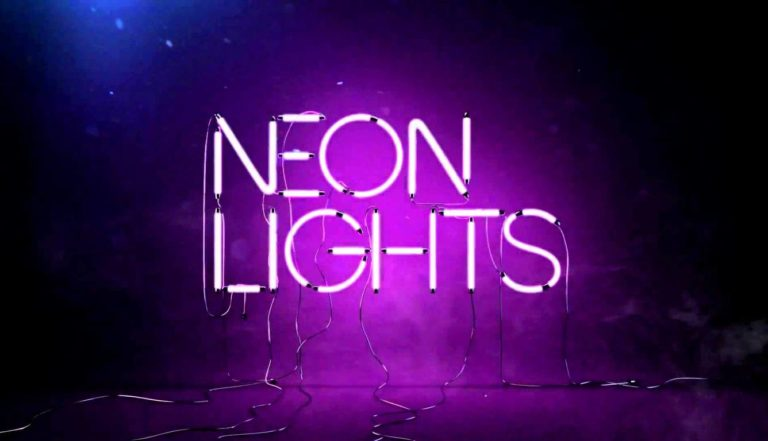 Neon Lights Wide 1336x768 768x441