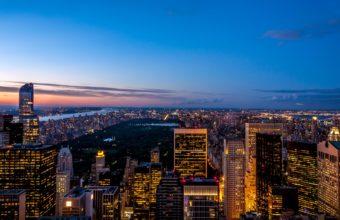New York Background 19 3840x2400 340x220