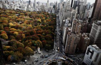 New York Background 28 3840x2160 340x220