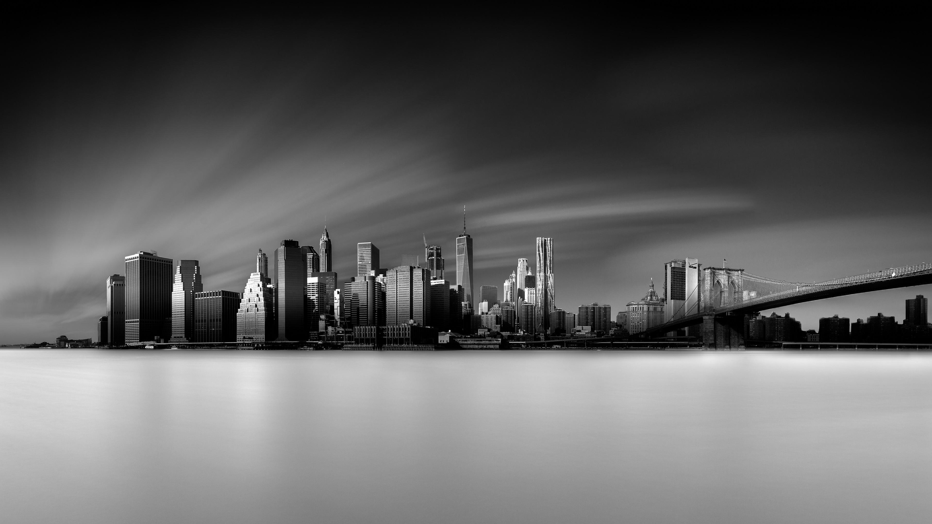 New York Background 45 3840x2160