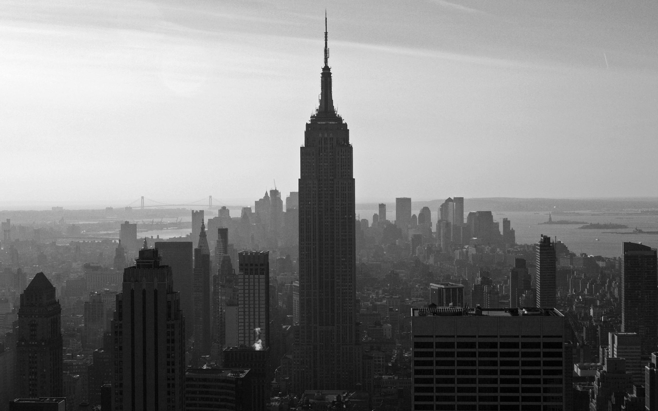 New York Wallpaper 01