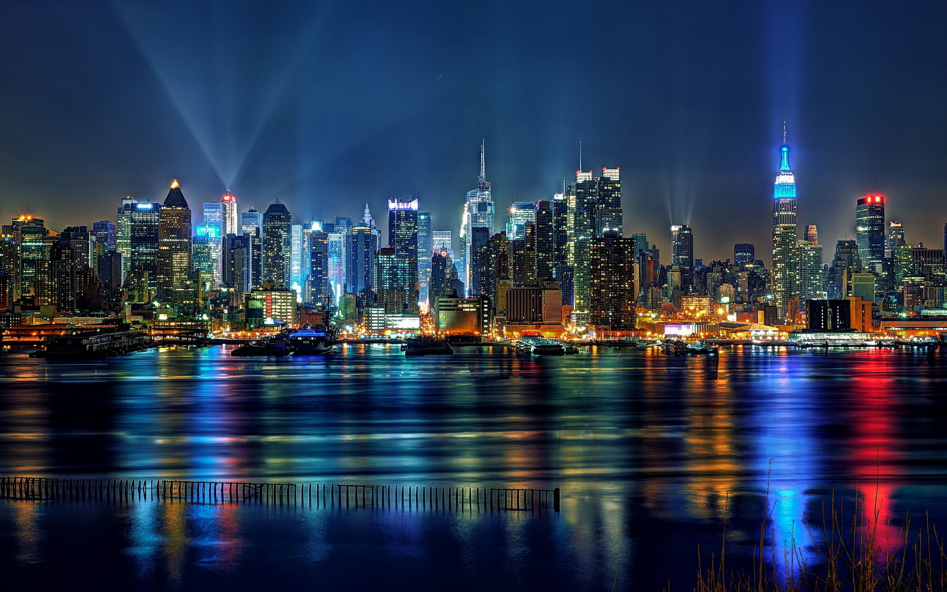 New york wallpaper 12 1920x1200 for Sfondi desktop new york