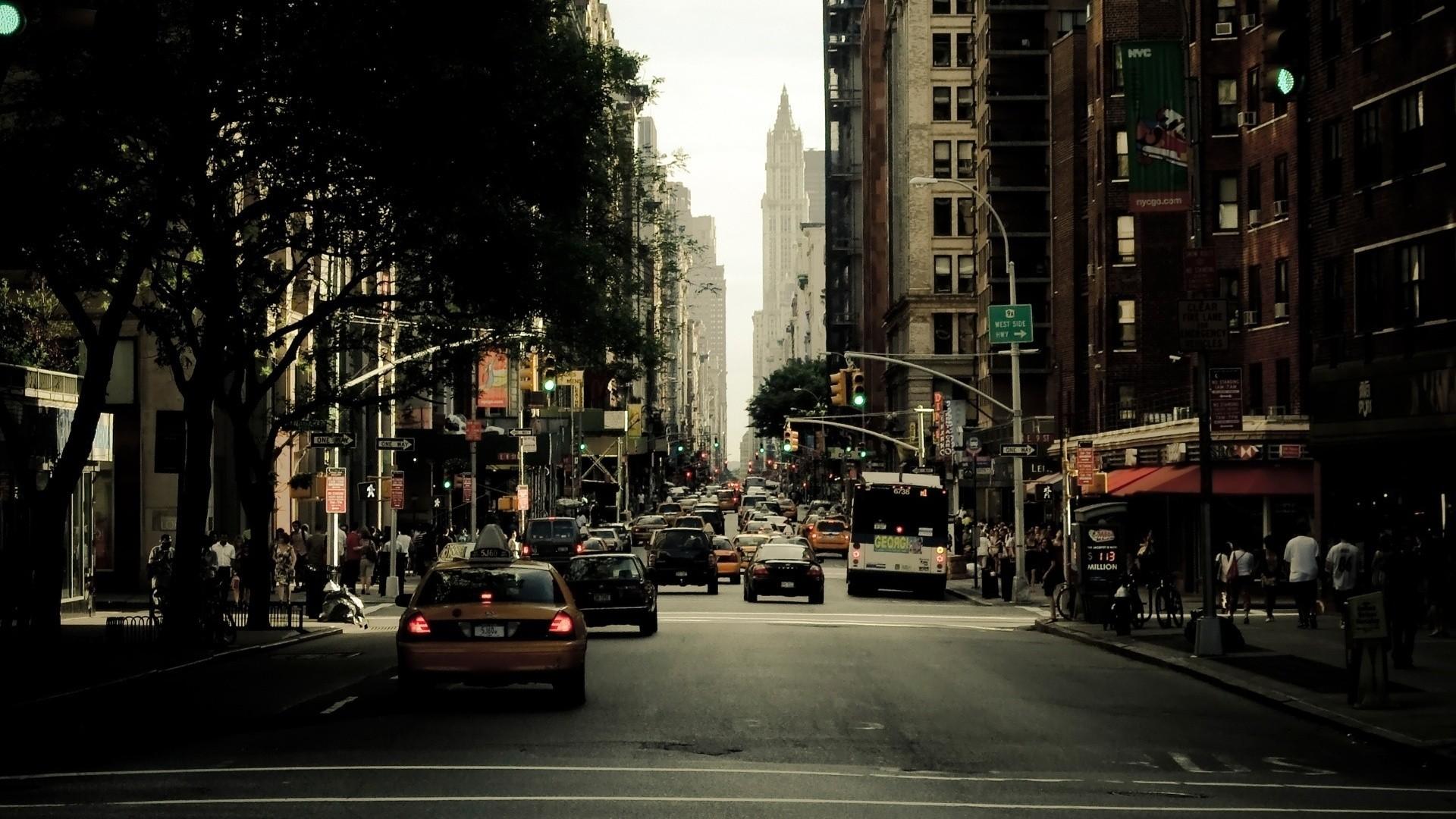 Great Wallpaper Macbook City - New-York-Wallpaper-13-1920x1080  Snapshot_798710.jpg