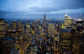 New York Wallpaper 14 2560x1600 340x220
