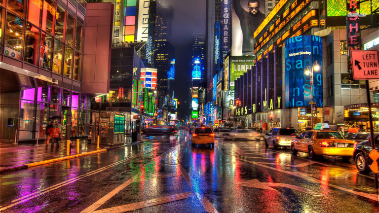 New York Wallpaper 24 1366x768 768x432