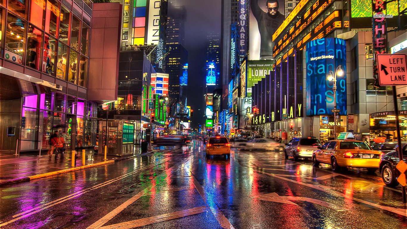New York Wallpaper 24