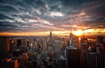 New York Wallpaper 48 3600x2400 340x220