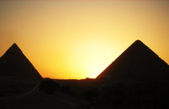 Pyramid Wallpapers HD