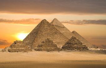 Pyramid Wallpaper 02 2560x1600 340x220