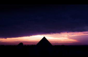 Pyramid Wallpaper 06 1920x1080 340x220