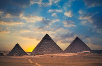 Pyramid Wallpaper 09 1920x1080 340x220