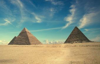 Pyramid Wallpaper 10 1920x1200 340x220