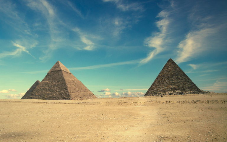 Pyramid Wallpaper 10 1920x1200 768x480